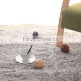 Chinese Cheapie Rug Carpet 100% Artificial Wool Shaggy Rugs for Living room and Bedroom or Game room