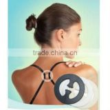 Clip Hide Bra Strap Fastener (Pack of 3)