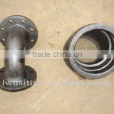 various sand casting cast iron fitting pipe