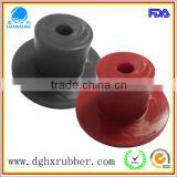 waterproof VITON plug /silicone stoppers/silicone rubber stoppers forpipe /hole/bottle/auto machine/valve/door