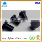 China good sealing / Packaged rubber stoppers/ silicone stoppers/rubber plug for pipe /hole/auto machine/bath or kitchen