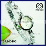 FREE GIFT BRACELET WHOLESALE CHEAP BRACELET WITH CZ STONE*ENAMEL CZ SET GIFT BRACELET WATCH