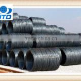 alloy high-speed wire rod stock SAE 1006 1008 1010