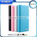 New Items Product Fast Mobile Battery Charger Dual Usb Power Bank