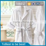 ToBest Hotel supplies factory wholesale men's and women's bath robe