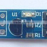 The DS18B20 temperature measurement module/temperature sensor module