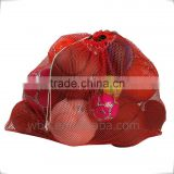 golf mesh bag for golf ball