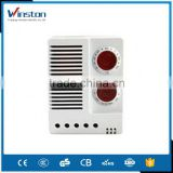 ETF 012 Environmental Electronic Programmable Temperature Humidity Controller Thermostat with CE