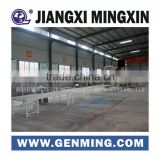 Capacity strong Scrap Fridge recycling line,waste refrigerator recycling,refrigerant recycling