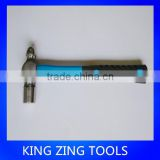Chinese high quality ball pin/ball peen/firman/formwork/non-sparking ball pein hammer with wooden handle