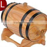 Wooden Wine/Beer Kegs/Barrels