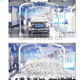 Inquiry about High performance touchless car wash, touchless car wash machine