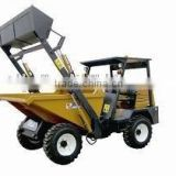 2015 Hot Sell Topmac Brand Site Dumper