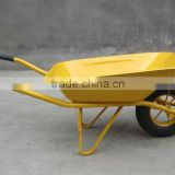 mobile leaf carrying garden tool cart wb6400