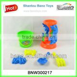 Funny Playing Toys Beach Bucket Set 6pcs BNW300217