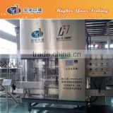 Rotary Disinfectant Washing dish detergent liquid filling equipment