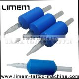 25mm with white tip Tattoo Disposable Grip on hot sale