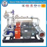 Factory supply advanced fire fighting pressure pump equipment