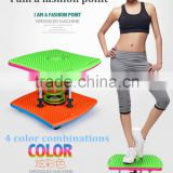 The magic dance stepper, fitness device, weight loss body shaping