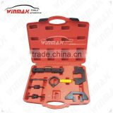 WINMAX Petrol Diesel Engine Timing Tool Kit Set For bmw Chain Belt Driven M42 M50 M52 M60 auto tools WT04785