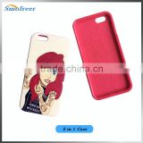 supply free sample phone case factory wholesale price mobile phone case packaging for iphone 6 6s 6plus