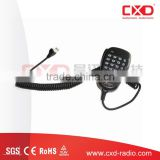 2 Way Radio Accessories Remote Speaker Microphone for Mototrbo Two Way Radio Intercom