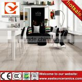 gray parquet wood flooring prices,wood look porcelain tile,non-slip wood look porcelain tile