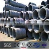 sae 1008 wire rod/prime hot rolled low carbon mild wire rod steel sae1006-sae1018, 5.5-16mm