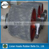 Conveyor Drum / Tail Pulley for stone plants conveyor system,conveyor belt drum motor