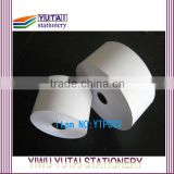 Widely welcomed 58mm thermal paper roll for bank notes