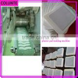 Hot sale wound protection dressing pad making machine