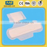 Refreshing 280mm airlaid paper sanitary napkin manufacturer