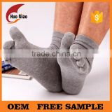 Comfort Men Five Toe Socks/Full Toe with Grip Bella Toe Socks Cotton Pilates Yoga Sock                                                                         Quality Choice