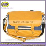 Wholesale Costom High Quality Fashionable Belle PU Women's Over Shouder Bag