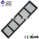 With CE/ROHS PF-3X-1152W LED Grow Light for greenhouse indoor planting,such as lettuce,mushroom