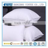 Cheap Hotel/Home Use Hollow Fiber Filled Pillows