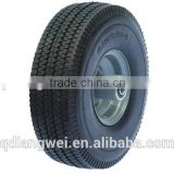"$ 30000 Trade Assurance 4.10/3.50-4 pu wheels 10"" tire for hand trolley scooter and kid toy air wheel"