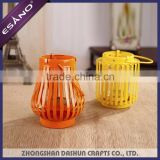 Wholesale candle holder insert metal lanterns candle holders