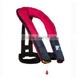 inflatable life jacket lifeboats used