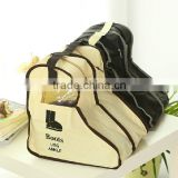 Multifunction Nonwoven Travel Boots Organizer Shoes Bag Football Boot Bag                                                                         Quality Choice