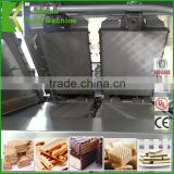 Automatic Wafer Making Line Manufacturer/Wafer Machine/Wafer Biscuit Machine/Wafer Making Machine/Wafer Baking Line