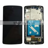 Hot new lcd assembly for lg google nexus 5 lcd/ digitizer replacement