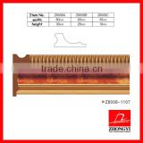 Manufacture of PS Decorative Molding for Decoration/Plastic Decorative Construction Line