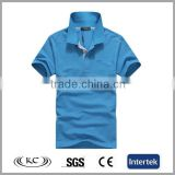 badminton woven collar polo shirt wear manufacturer