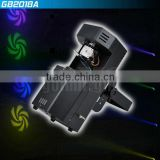 Audio,Theatre,Dance,Theatrical lighting Dancing floor mirror scan led 30w led light