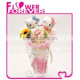 Hello Kitty Plush Toy Wedding Favours Gifts