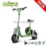 INquiry about 71cc foldable gasonline scooter with CE certificate hot on sale