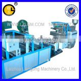 "PVC plastic mat making machine carpet manufacturing machinery/automatic ""S"" Carpet machine/plastic carpet machine"