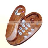 Basic Corded Landline telephone, very nice style, portable and economical, best telecommunication products.