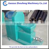 Sawdust coconut shell oak tree charcoal briquetting machine